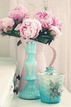 Pfingstrosen!  Meine Lieblingsblumen !!!!