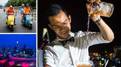 36 Hours in Ho Chi Minh City, Vietnam   New York Times