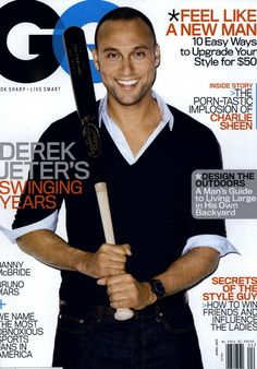 Derek Jeter-----> ❤this guy!!