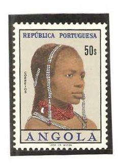 Angola 1961 50$