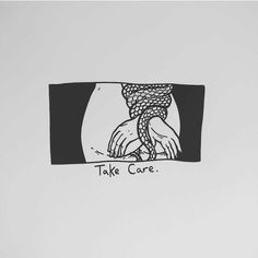 "11.7k Likes, 22 Comments - Matt Bailey (@baileyillustration) on Instagram: ""Take Care."""