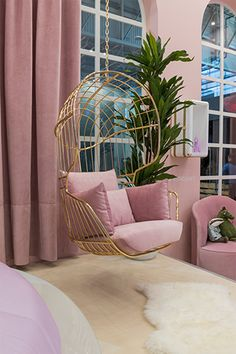 "Design trends | Discover all of the new and trendiest products of Maison et Objet | www.circ.net . . #maisonobjet #maisonetobjet #maisonobjet2020 #maisonobjet20 #salonmaisonobjet #mo2020 #mo20 #parisdesignweek #luxuryinteriors #luxuryfurniture #luxurydesign #kidsroom #kidsrooms #kidsbedroom ""kidsbedrooms #kidsbeds #kidsdecor #kidsroomideas"