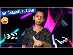 ✰TamillanBro's official channel trailler✰ - YouTube Youtube Subscribers, Channel