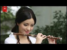 Relaxing music: Beautiful Chinese flute music Instrument Endlesslove 10 different songs Yoga Music, Meditation Music, Music Songs, Beautiful Scenery Pictures, Indian Music, Music Channel, Music Artwork, Endless Love, Music Heals