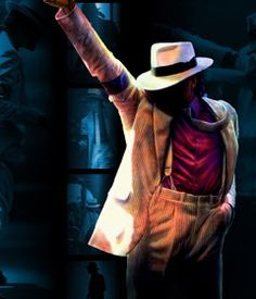 As imagens do vídeo ''Smooth Criminal'' Michael Jackson Smooth Criminal, Liam Neeson, Mike Jackson, Legendary Singers, Do Video, Hollywood, George Strait, Cowboy Hats, Iphone Wallpaper