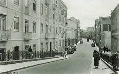 Lisboa, 1940
