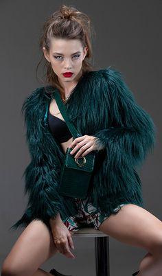 fashion work using accessories with Akira Sydney Australia, Akira, Fashion Accessories, Character, Lettering