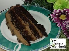 Lenten, Mocca, Vegan, Desserts, Recipes, Food, Tailgate Desserts, Deserts, Recipies