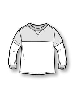 mens sports vest CAD technical drawing - Google Search
