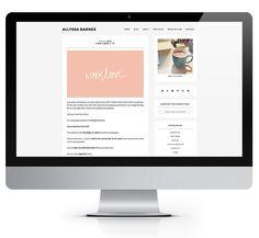 #inspiration #website #design