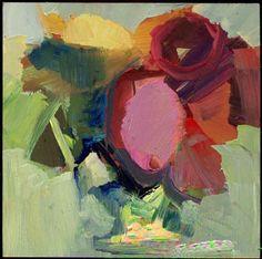 "Daily Paintworks - ""2360 Webster"" - Original Fine Art for Sale - © Lisa Daria"