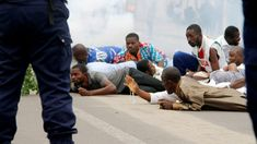 Democratic Republic of Congo: a country on the brink   Despite what President Kabila and his supporters may say, everything is not 'fine' in DR Congo.