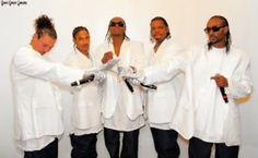 2009 - Bone Thugs-n-Harmony - Bizzy, Layzie, Flesh, Wish & Krayzie | http://bonethugsnharmony.com/