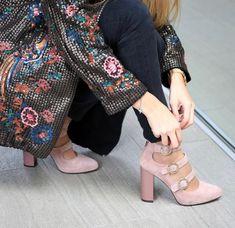 Lodi Chile #shoes #stiletto #fashion #vanessacrestto #sandals #style