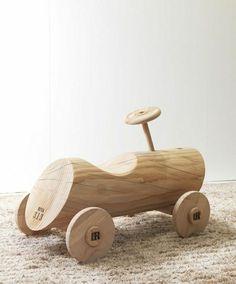 Ted's Woodworking Plans - jouet bois véhicule Plus Get A Lifetime Of Project Ideas & Inspiration! Step By Step Woodworking Plans Small Woodworking Projects, Woodworking Business Ideas, Woodworking Shows, Popular Woodworking, Diy Wood Projects, Teds Woodworking, Wood Crafts, Woodworking Chisels, Woodworking Basics