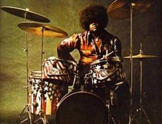 "Buddy Miles: ""Down By The River"" [USA] #buddymiles #miles #downbytheriver ##neilyoung #video #clip"
