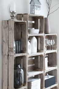 Rustic home decor inspiration
