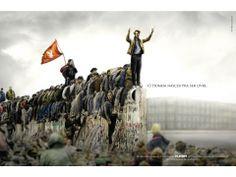 CCSP: Homens Livre/Muro