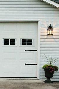 Garage Door Makeover bestofdiy.centsationalgirl.com