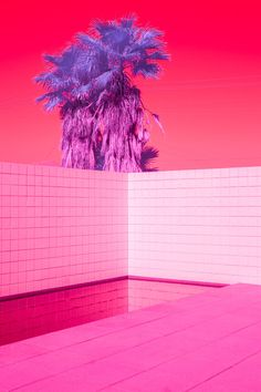 Kate Ballis' Infra Realism series is a stunningly vibrant photographic infrared look at Palm Springs. The former media and entertainment lawyer decided to ditch the corporate life in favour of taking pictures. Getting the opportunity to work under Miles Aldridge was the push she needed to make the leap of faith. Katia's work straddles fine …