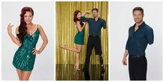 'Dancing with the Stars' 2015: First look at solo portrait photos, including Alabama's Noah Galloway | AL.com