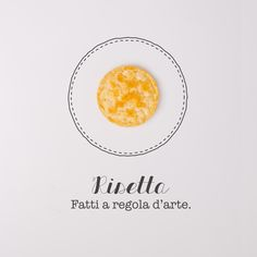 SCOTTI SNACK- RISETTA FATTI A REGOLA D'ARTE