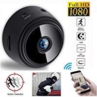 A9 WiFi 1080P Full HD Night Vision Wireless IP Camera WiFi Mini Spy Cameras Wireless HD 1080P Portable Small Hidden Cameras Smart Home Security, Wireless Home Security Systems, Security Cameras For Home, Mini Spy Camera, Hidden Spy Camera, Small Hidden Cameras, Wireless Ip Camera, Full Hd 1080p, Security Surveillance