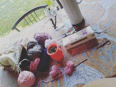 1 Me gusta, 0 comentarios - Pata de lana 🐾 (@pata_de_lana_crochet) en Instagram Lana, Instagram, Tejidos
