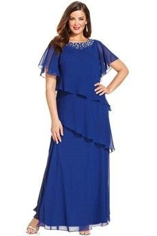 Plus Size Dresses - Mother Of The Bride Dresses - Wedding Party Dresses