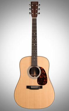 Martin HD-28 Acoustic