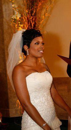 Fine Black Tie Wedding Black Tie And Bridal Magazines On Pinterest Short Hairstyles For Black Women Fulllsitofus