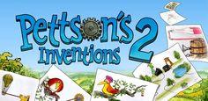 Pettsons Inventions 2 v1.09 - http://mobilephoneadvise.com/pettsons-inventions-2-v1-09