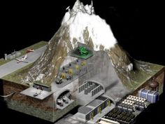 The well hidden bunkers of the Swiss Army and Air Force » MiGFlug.com Blog