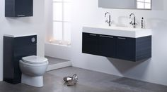 double bathroom sink - Google Search