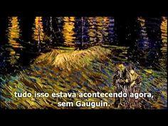 O Poder da Arte (BBC) - Van Gogh