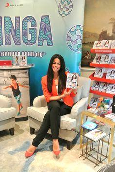 Fernanda Brandao im Interview - ihre Fitnessgeheimnisse