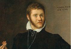 Sofonisba Anguissola Alter, Painting Art, Kunst