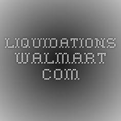 liquidations.walmart.com