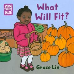 Cover image for What will fit?