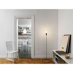 Cord vloerlamp | Design House Stockholm