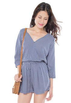 Vestido RAGGED Azul Ragged Cold Shoulder Dress, Rompers, Dresses, Fashion, Vestidos, Get Well Soon, Moda, Fashion Styles, Romper Clothing