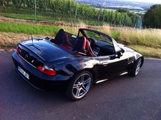BMW Z3 black Bmw Z3, Classic Car Sales, Classic Cars, Bmw Wallpapers, Cabriolet, Ride Or Die, Manual Transmission, Bmw Cars, Amazing Cars