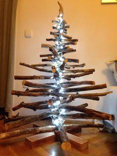 #diy #christmastree