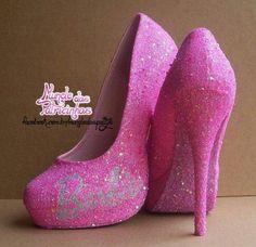 Barbie girl pink