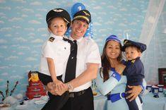 Pilot Maximilian, Time Flies... | CatchMyParty.com