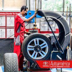 En nuestro almacén #Autoamérica tenemos una gran cantidad de repuestos legítimos que nos permiten cubrir de manera rápida y segura el mantenimiento y reparación de tu auto. #RepuestosGenuinosAutoamérica www.autoamerica.com