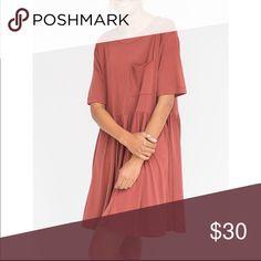 e50d46b414 Spotted while shopping on Poshmark  Modern Tunic Dress!  poshmark  fashion   shopping
