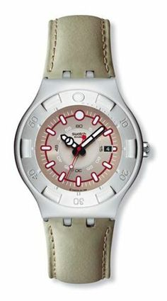 Swatch Unisex's Irony Scuba 200 watch #YDS4009 Swatch. $72.99