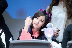 South Korean Girls, Korean Girl Groups, Twice Korean, Baby Penguins, Myoui Mina, Nayeon, Heaven, Kpop, Inspiration