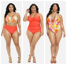 f6f5194101a0f 148 Best Swimwear ~ Everybody in the water! images | Bathing Suits ...